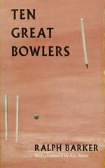 Ten Great Bowlers